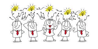 Transformação digital ocorrerá melhor no trabalho em equipe